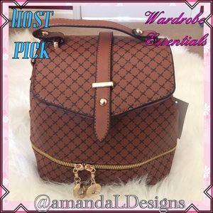 Handbags - NWT! 🌻 JUST IN! 🌻 MINI BACKPACK PURSE